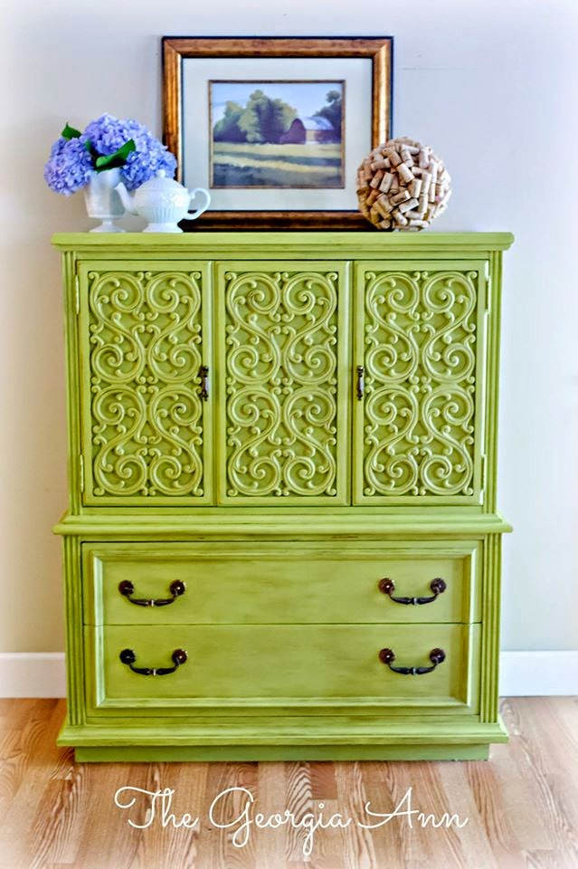 blog share: west furniture revival
