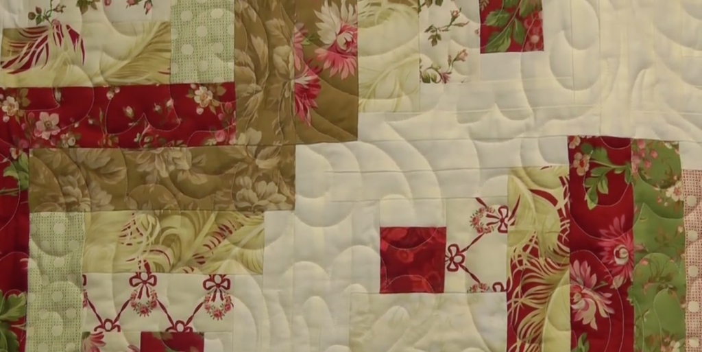 Missouri Star Quilt Company Quilting Tutorials String